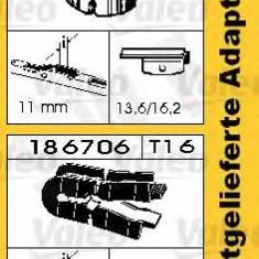 Stergatoare parbriz - SWF 132550 - Stergatoare auto