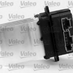 Element de control, aer conditionat RENAULT MODUS / GRAND MODUS 1.5 dCi 75 - VALEO 509355