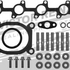 Set montaj, turbocompresor MERCEDES-BENZ SPRINTER 3-t caroserie 213 CDI - REINZ 04-10196-01 - Turbina