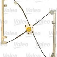 Mecanism actionare geam CITROËN C4 Picasso I 1.8 i 16V - VALEO 850826 - Macara geam