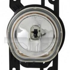 Proiector ceata FIAT DOBLO caroserie inchisa/combi 1.6 D Multijet - TYC 19-11006-05-2