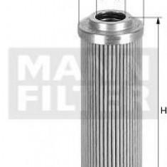 Filtru hidraulic, sistem directie - MANN-FILTER HD 47