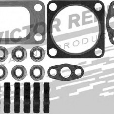 Set montaj, turbocompresor - REINZ 04-10093-01 - Turbina