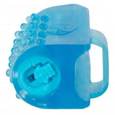 Vibrator Pentru Deget One Time Blue - Vibrator Clitoris