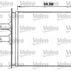 Schimbator caldura, incalzire habitaclu FIAT PUNTO 1.7 D - VALEO 812081 - Sistem Incalzire Auto