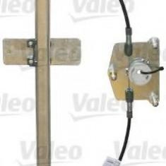 Mecanism actionare geam AUDI A3 Sportback 1.6 E-Power - VALEO 850621 - Macara geam