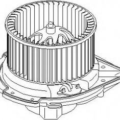 Electromotor, ventilatie interioara AUDI A4 limuzina 1.6 - TOPRAN 111 448 - Motor Ventilator Incalzire