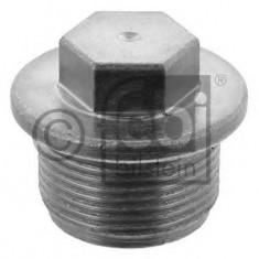 Surub de golire, baia de ulei AUDI 4000 1.6 GLE - FEBI BILSTEIN 19294 - Surub Golire Ulei Motor