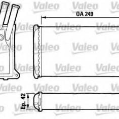 Schimbator caldura, incalzire habitaclu FORD FIESTA  1.1 - VALEO 883742 - Sistem Incalzire Auto