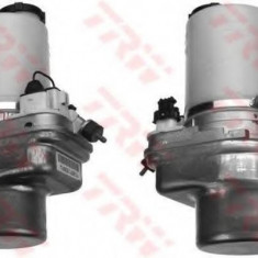 Pompa hidraulica, sistem de directie OPEL VECTRA C 2.2 16V - TRW JER110 - Pompa servodirectie