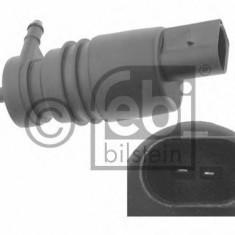 Pompa de apa, spalare parbriz - FEBI BILSTEIN 26257 - Pompa apa stergator parbriz