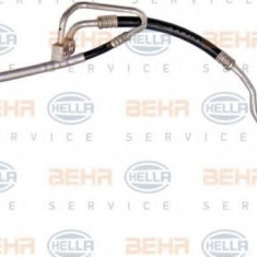 Conducta inalta presiune, aer conditionat FORD KA 1.3 i - HELLA 9GS 351 337-031 - Furtunuri aer conditionat auto