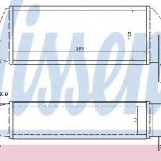 Intercooler, compresor FORD FOCUS 1.8 Turbo DI / TDDi - NISSENS 96693 - Intercooler turbo