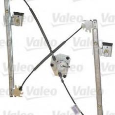 Mecanism actionare geam SEAT TOLEDO Mk II 1.6 - VALEO 850599 - Macara geam