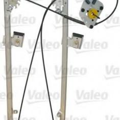 Mecanism actionare geam VW MULTIVAN Mk V 2.0 - VALEO 851085 - Macara geam