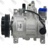 Compresor, climatizare AUDI A6 limuzina 2.5 TDI - TEAMEC 8629702