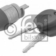 Cilindru de inchidere, aprindere VW POLO 1.0 - FEBI BILSTEIN 17000 - Butuc incuietoare
