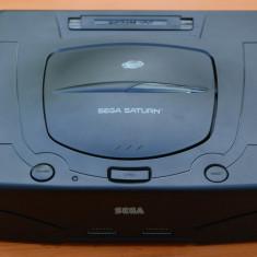 SEGA SATURN NTSC, Console Sega