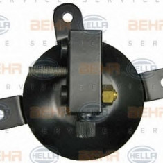 Uscator, aer conditionat BMW 5 limuzina 520 i 24V - HELLA 8FT 351 195-321