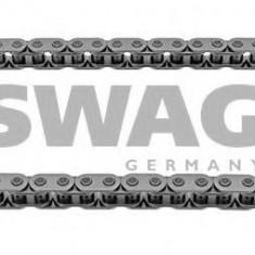 Lant distributie VW TOUAREG 3.0 V6 TDI - SWAG 30 93 9960