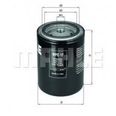 Filtru agent frigorific VOLVO FH 12 FH 12/340 - KNECHT WFC 17