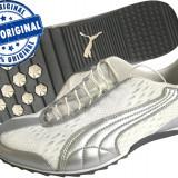 Adidasi dama Puma Bullet Track - adidasi originali - in cutia originala, Culoare: Din imagine, Marime: 39, Textil