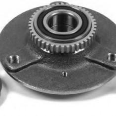 Set rulment roata SMART CITY-COUPE 0.6 - MOOG ME-WB-11281 - Rulmenti auto