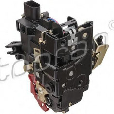 Incuietoare usa AUDI A4 1.8 T - TOPRAN 113 819 - Incuietoare interior - exterior