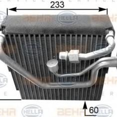 Evaporator, aer conditionat VOLVO S40 I limuzina 1.8 - HELLA 8FV 351 210-651