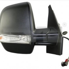 Oglinda FIAT DOBLO caroserie inchisa/combi 1.6 D Multijet - TYC 325-0143