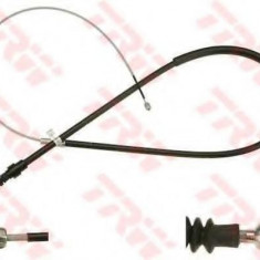 Cablu, frana de parcare VW TOURAN 1.9 TDI - TRW GCH2657
