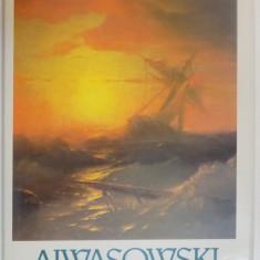 AIWASOWSKI, 1989 - Carte Istoria artei