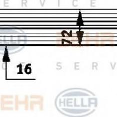 Radiator racire ulei, sistem directie AUDI Q7 3.0 TDI - HELLA 8MO 376 726-281 - Pompa servodirectie