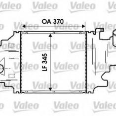 Intercooler, compresor RENAULT CLIO Mk II 1.5 dCi - VALEO 817923 - Intercooler turbo