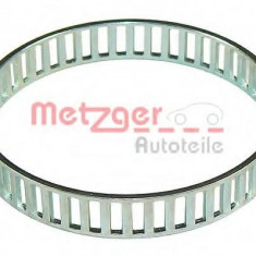 Inel senzor, ABS VW SHARAN 1.9 TDI - METZGER 0900350 - Control dinamica rulare