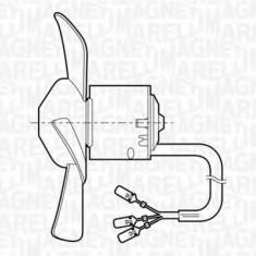 Ventilator, habitaclu FIAT UNO 45 - MAGNETI MARELLI 069401251010 - Motor Ventilator Incalzire
