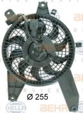 Ventilator,aer conditionat HYUNDAI TERRACAN 2.9 CRDi 4WD - HELLA 8EW 351 034-611