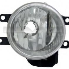 Proiector ceata LEXUS GS 250 - TYC 19-6020-01-9