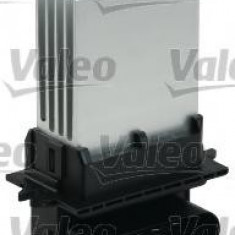 Element de control, aer conditionat RENAULT CLIO Mk II 1.6 - VALEO 509921