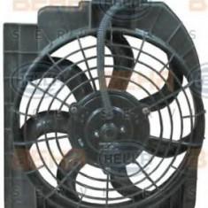 Ventilator, aer conditionat KIA RIO combi 1.3 - HELLA 8EW 351 034-691 - Radiator aer conditionat