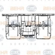 Ventilator, habitaclu VOLVO FH 12 FH 12/340 - HELLA 8EW 009 160-781 - Motor Ventilator Incalzire