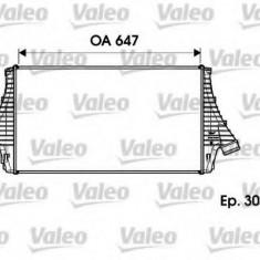 Intercooler, compresor OPEL VECTRA C 2.2 DTI 16V - VALEO 817729 - Intercooler turbo