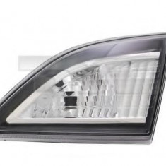Lampa mers inapoi MAZDA 3 limuzina 1.6 MZR - TYC 17-0267-01-9