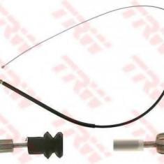 Cablu, frana de parcare RENAULT ESPACE Mk II 2.1 TD - TRW GCH1731