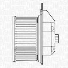 Ventilator, habitaclu LANCIA LYBRA 1.6 16V - MAGNETI MARELLI 069412516010, Magneti Marelli