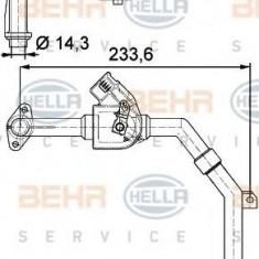 Supapa control, agent frigorific - BEHR HELLA SERVICE 9XL 351 328-171 - Supapa Control Incalzire