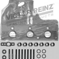 Set montaj, turbocompresor SMART CITY-COUPE 0.6 - REINZ 04-10009-01 - Turbina