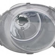 Proiector ceata VOLVO S60 I limuzina 2.4 - TYC 19-0766-01-9