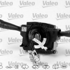 Comutator coloana directie PEUGEOT 307 1.6 16V - VALEO 251486