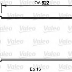 Condensator, climatizare LANCIA DELTA III 2.0 D Multijet - VALEO 818192 - Radiator aer conditionat
